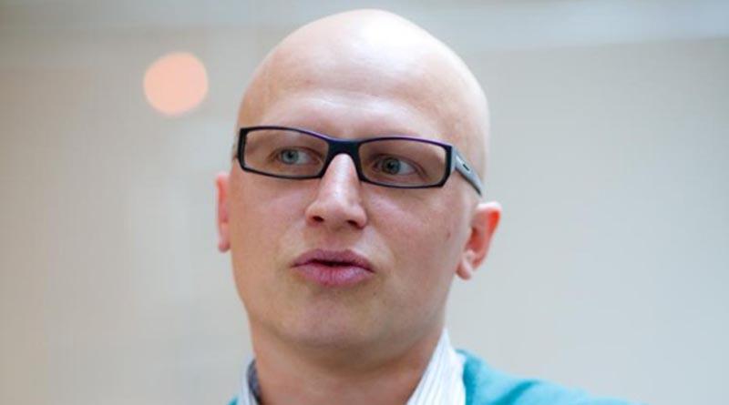 Вадим Кобардин