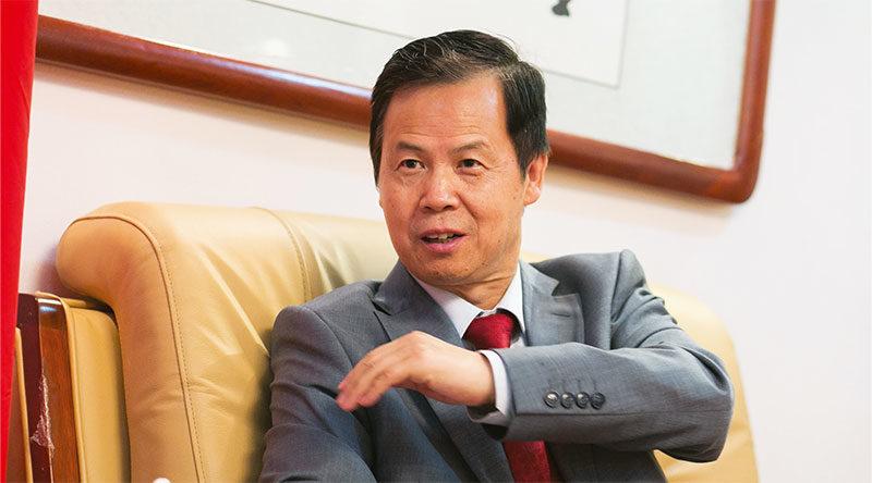Тянь Юнсян