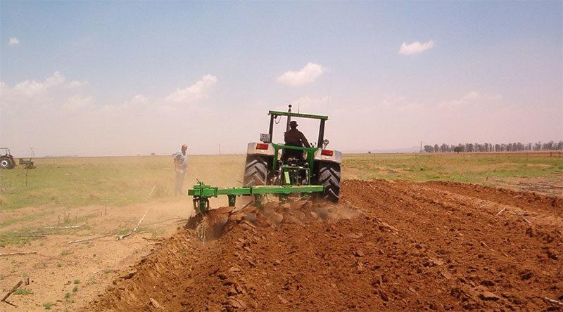 гектар недоступен трактор