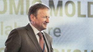 Борис Титов интервью